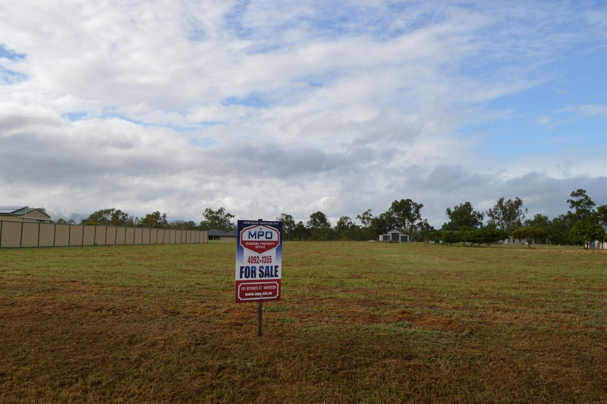 Lot 7 Riverlands Drive, Mareeba QLD 4880, Image 2