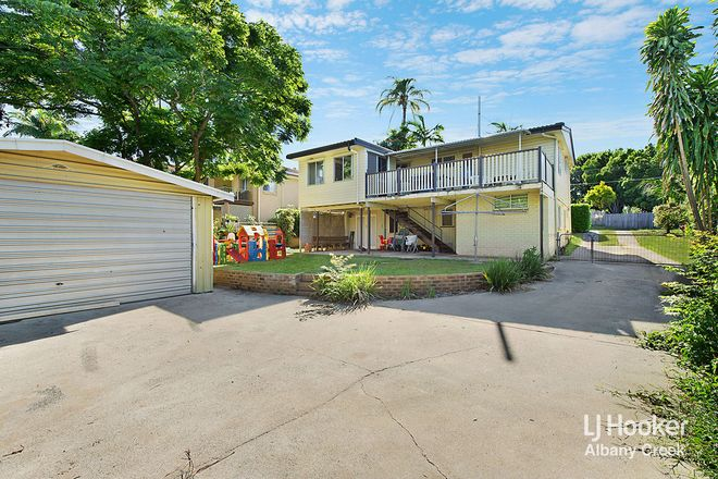 Picture of 48 Keong Road, ALBANY CREEK QLD 4035