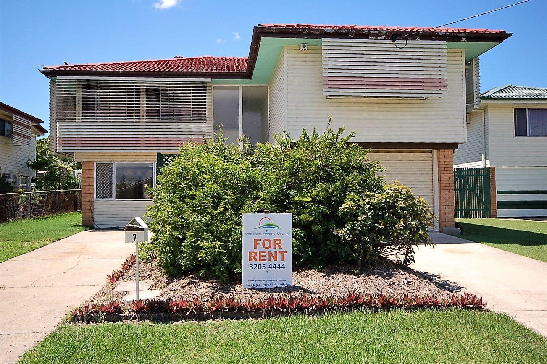 7 Robel, Street, Strathpine QLD 4500, Image 0