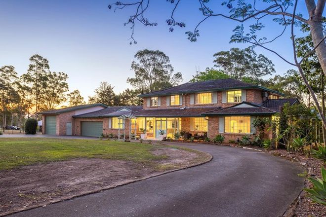 Picture of 8 Farmborough Close, CUNDLETOWN NSW 2430
