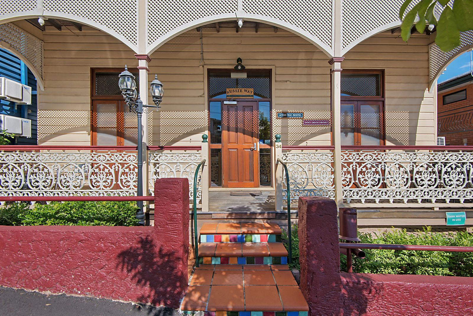 34 Cricket Street, Petrie Terrace QLD 4000, Image 2