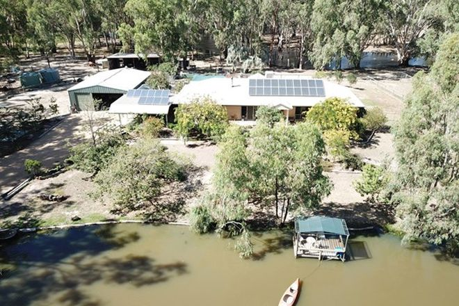 Picture of 298 Morgans Mill Road, BEARII VIC 3641