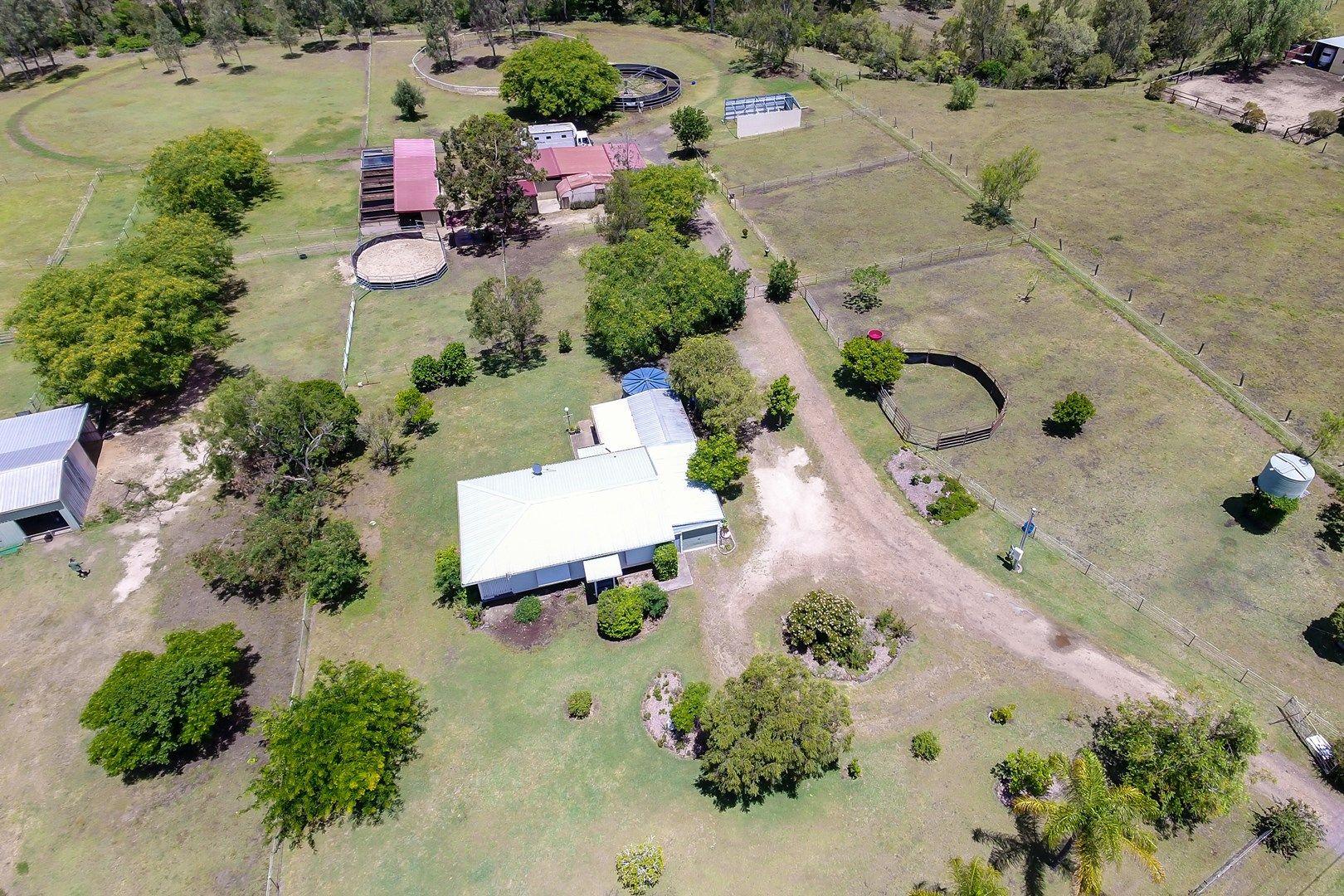 80 Murphys Creek Road, Postmans Ridge QLD 4352, Image 0