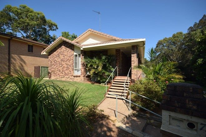 Picture of 7 Royal Tar, NAMBUCCA HEADS NSW 2448