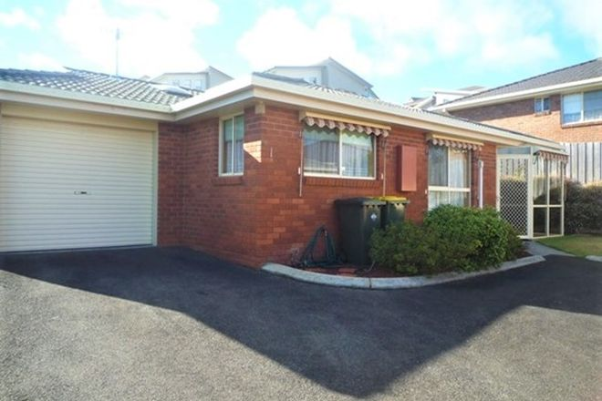Picture of 1/29 Mooreville Road, PARK GROVE TAS 7320