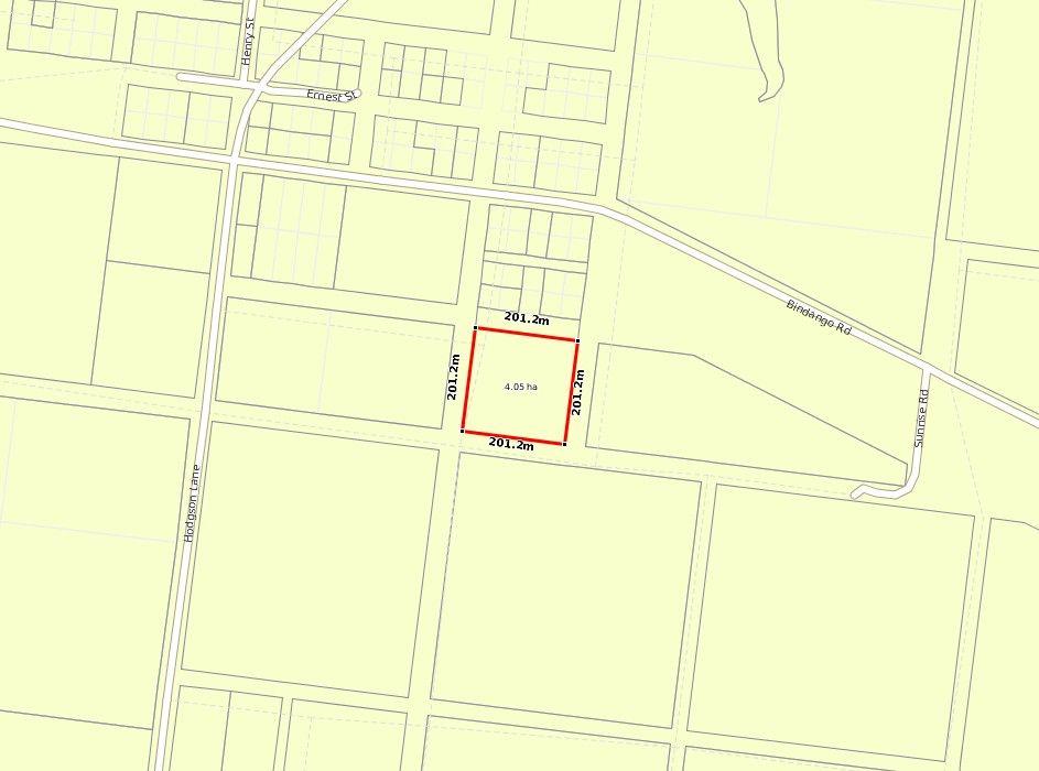 0 BIndango Road, Hodgson QLD 4455, Image 0