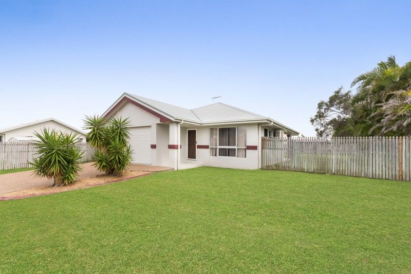 4 Plover Court, Condon QLD 4815, Image 0