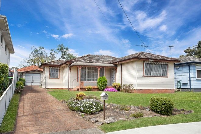Picture of 205 Marco Avenue, PANANIA NSW 2213