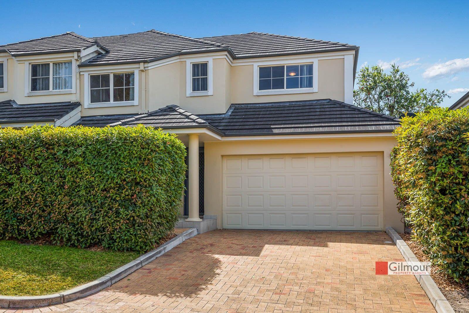 112 Harrington Avenue, Castle Hill NSW 2154, Image 0