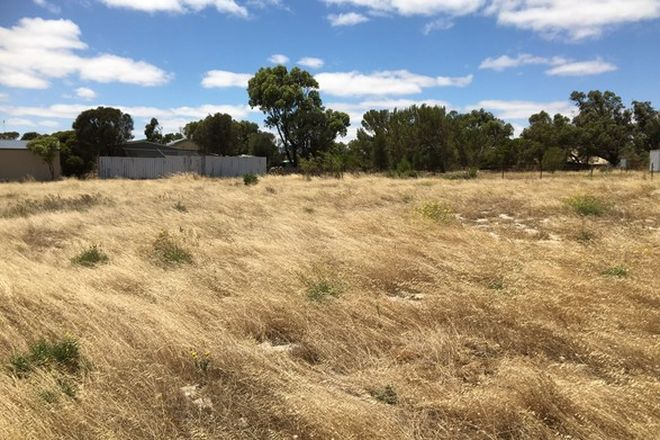 Picture of Lot 52 Second Street, SHERINGA SA 5607