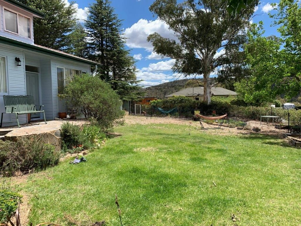 1 Whyte Street, Cooma NSW 2630, Image 1