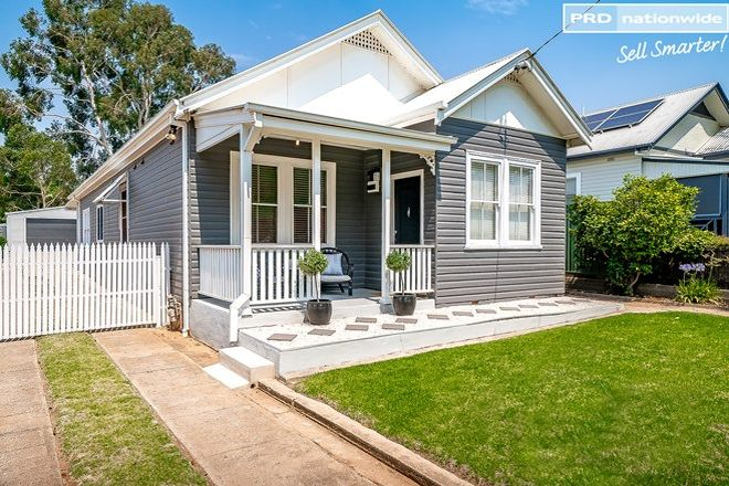 Picture of 1 Richard Street, TURVEY PARK NSW 2650