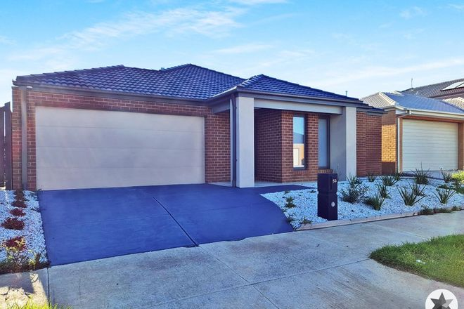 Picture of 53 Bruckner Drive, POINT COOK VIC 3030