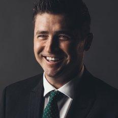 Barry Devine, Sales representative
