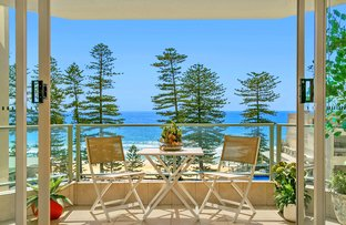 Picture of 701/1 Raglan Street, Manly NSW 2095