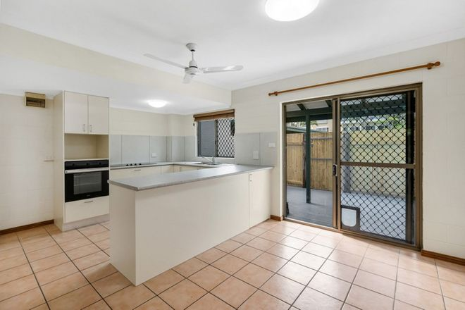 Picture of 9/171-179 McLeod Street, CAIRNS NORTH QLD 4870