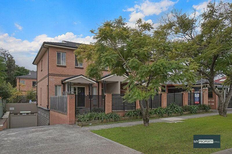 5/35 Lansdowne Street, Merrylands NSW 2160, Image 0