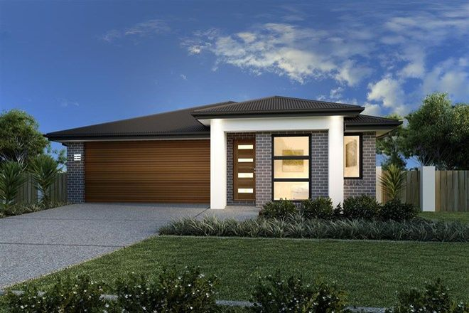 Picture of Lot 134 The Sanctuary, METUNG VIC 3904