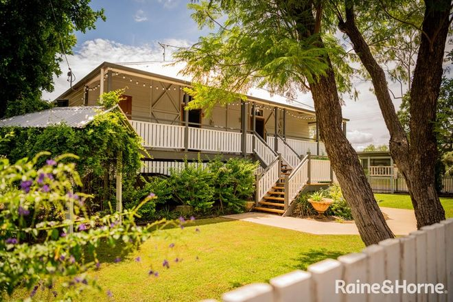 Picture of 5 Lovell Street, ROMA QLD 4455