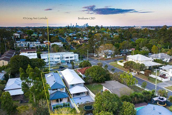 Picture of 43 Gray Avenue, CORINDA QLD 4075
