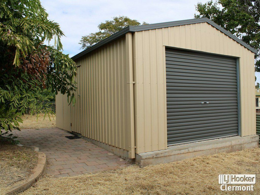 23 Athol Court, Clermont QLD 4721, Image 1