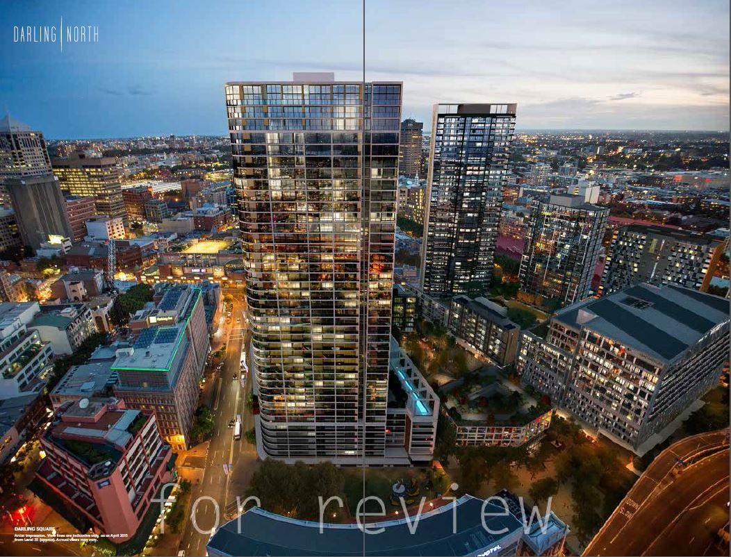 ID-4 Darling North, Darling Harbour NSW 2000, Image 1