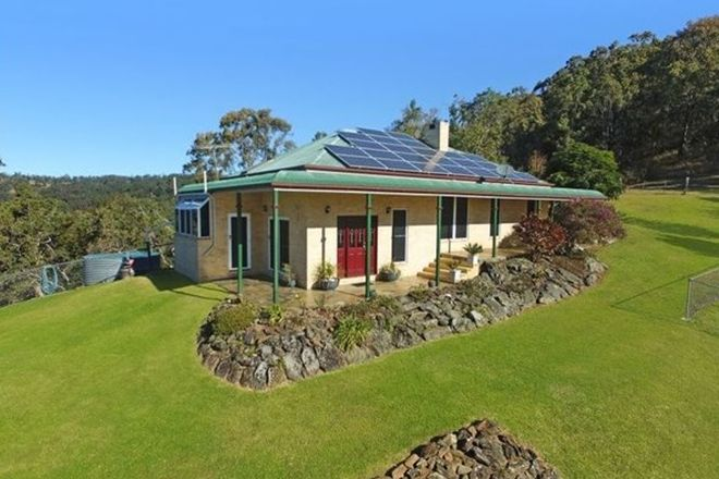 Picture of 700 Mount Mee Road, DELANEYS CREEK QLD 4514