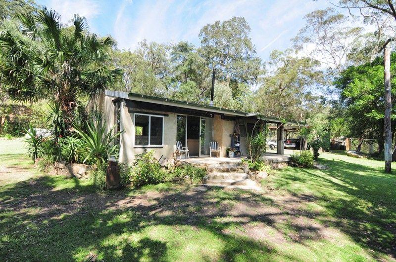 246 Koloona Drive, Bangalee NSW 2541, Image 2