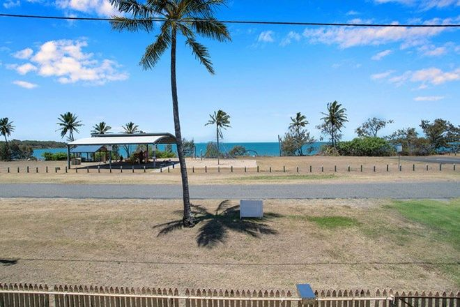 Picture of 52 The Esplanade, GRASSTREE BEACH QLD 4740