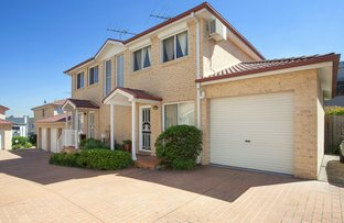 Picture of 3/75 Minter Street (Entry Via Blick Pde), Canterbury NSW 2193