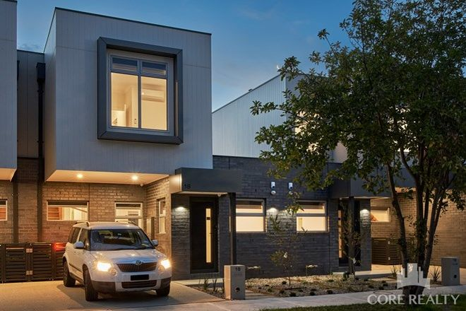 Picture of 18 Renown Street, MAIDSTONE VIC 3012
