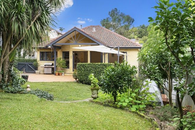 Picture of 45 Grosvenor Road, LINDFIELD NSW 2070