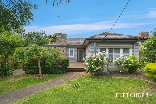 Picture of 42 Mersey Street, BOX HILL NORTH VIC 3129