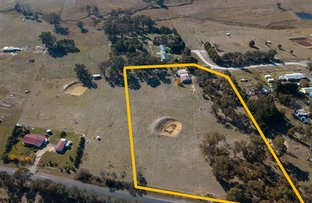 Picture of 50 Wheeo Road, Grabben Gullen NSW 2583