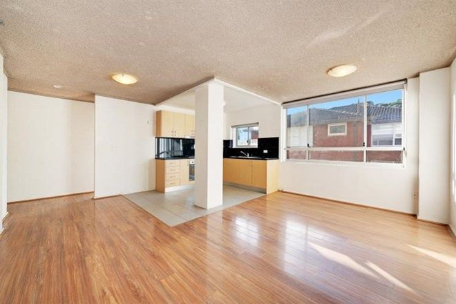 Picture of 6/17 Byron Street, COOGEE NSW 2034