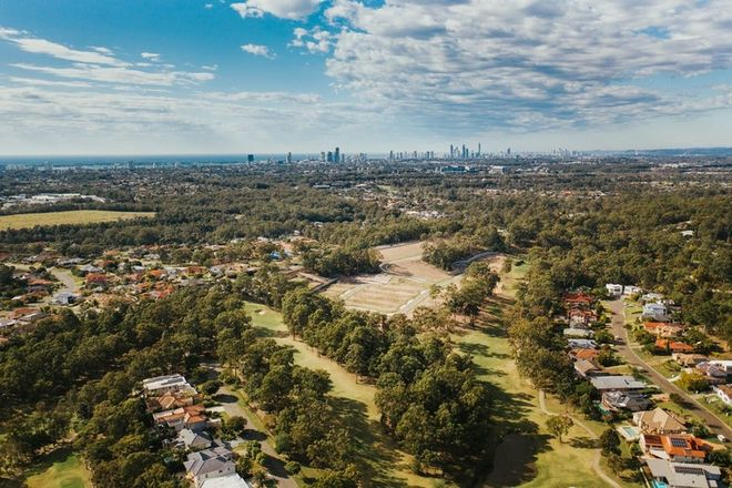 Picture of Lot 2/2 Arundel Drive, ARUNDEL QLD 4214