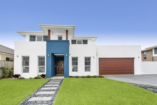 Picture of 14 Greenhills Street, GREENHILLS BEACH NSW 2230