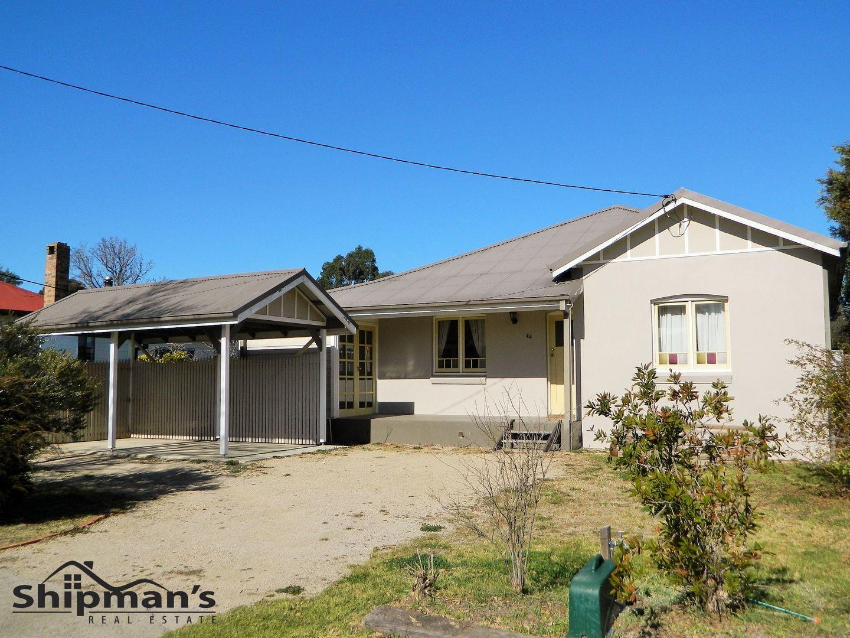 44 Cox St, Rylstone NSW 2849, Image 0