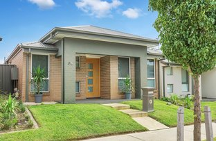 Picture of 93 Glenmore Ridge Drive, Glenmore Park NSW 2745