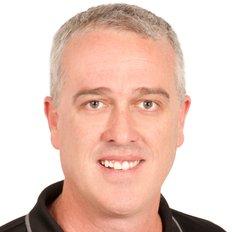 Jef Baker, Sales representative