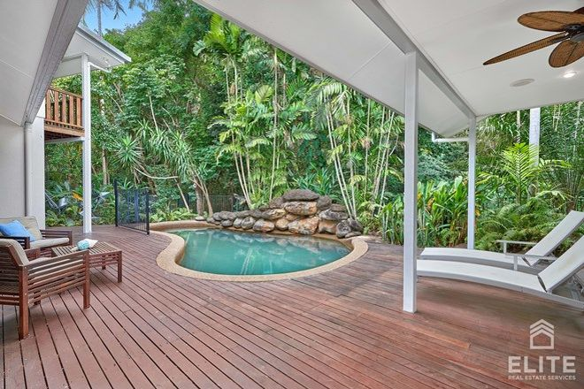 Picture of 12 Barrier Close, CLIFTON BEACH QLD 4879
