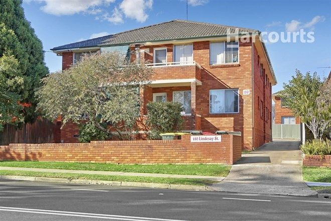 Picture of 3/180 Lindesay Street, CAMPBELLTOWN NSW 2560