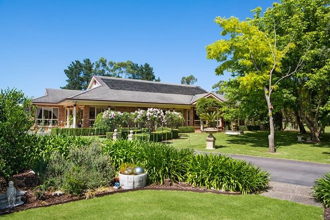Picture of 55 Inkerman  Road, BALACLAVA NSW 2575