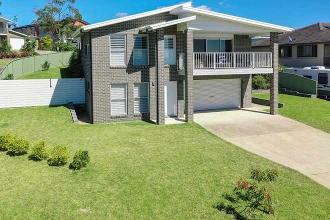 Picture of 95 Golden Wattle  Drive, ULLADULLA NSW 2539