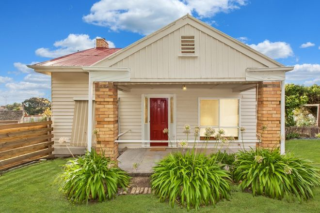 Picture of 42 Viewpoint Street, ARARAT VIC 3377