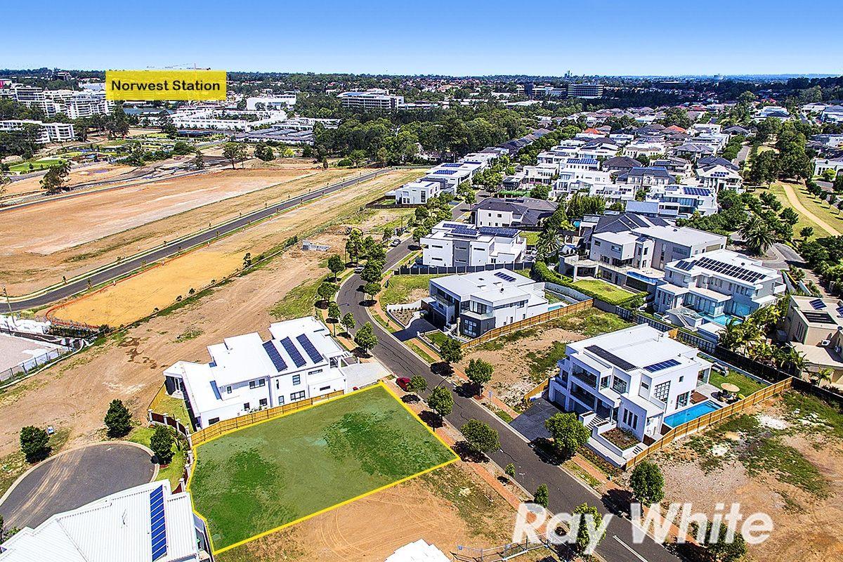 49 Brighton Drive, Bella Vista NSW 2153, Image 2