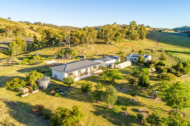 Picture of 350 Karoopa Lane, CROWTHER NSW 2803