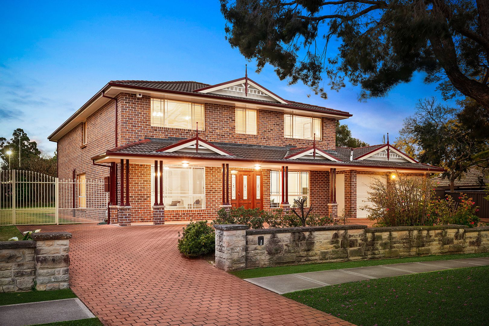 1 Whitehaven Road, Northmead NSW 2152, Image 0
