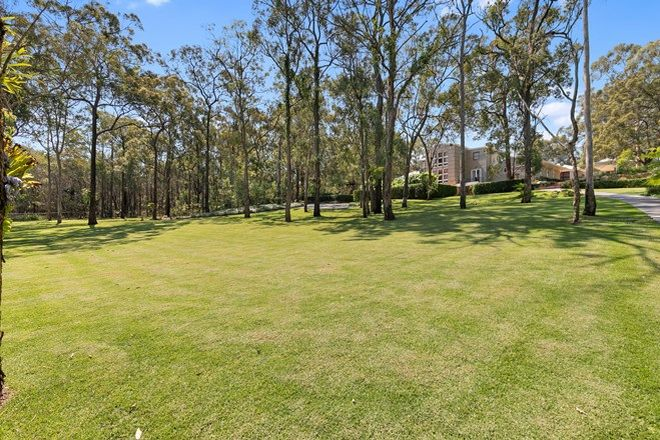 Picture of 348 Prout Road, BURBANK QLD 4156