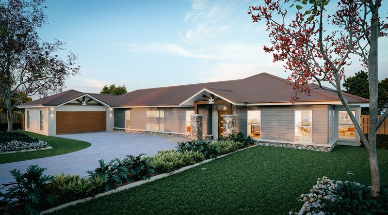 "LOT 11 ""TANTITHA RISE ESTATE"", Gooburrum QLD 4670, Image 2"